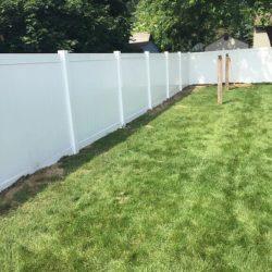 gr fencing install